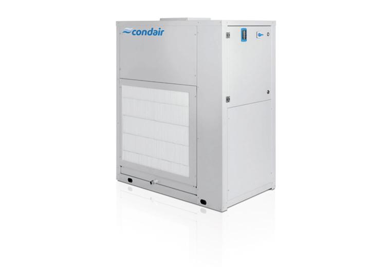 Condair DP - Ontvochtigers voor installatie in de technische ruimte