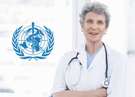 Condair supports humidity petition to the WHO