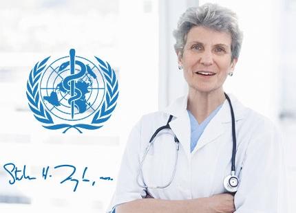 Поддержите обращение доктора Стефани Тейлор в ВОЗ