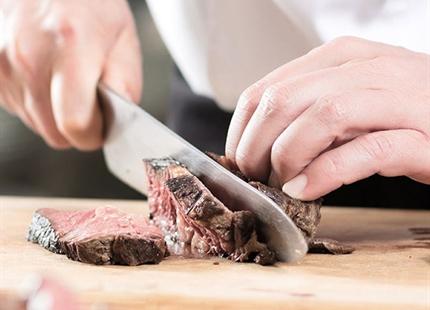 Składowanie mięsa