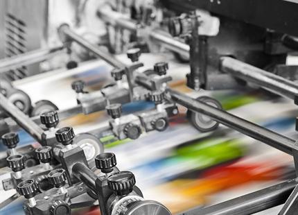 Print Shops