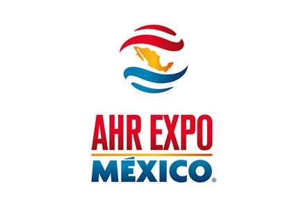 AHR EXPO-MÉXICO