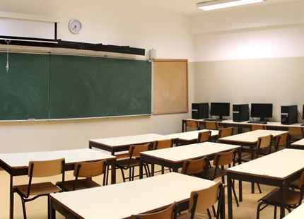 ASHRAE Humidity Guidelines For Reopening Schools and Unis