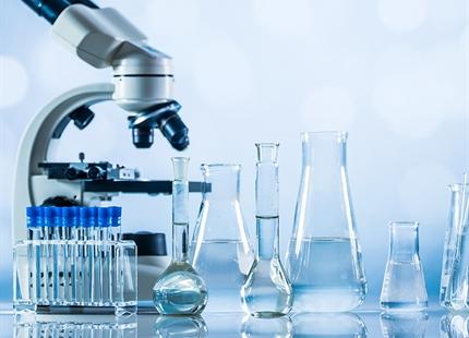 Chemische Industrie