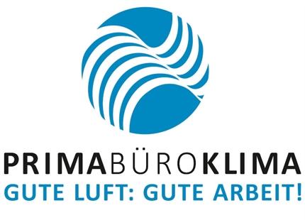 September 2020: Initiative PrimaBüroKlima gestartet:  Condair Systems ist Gründungspartner