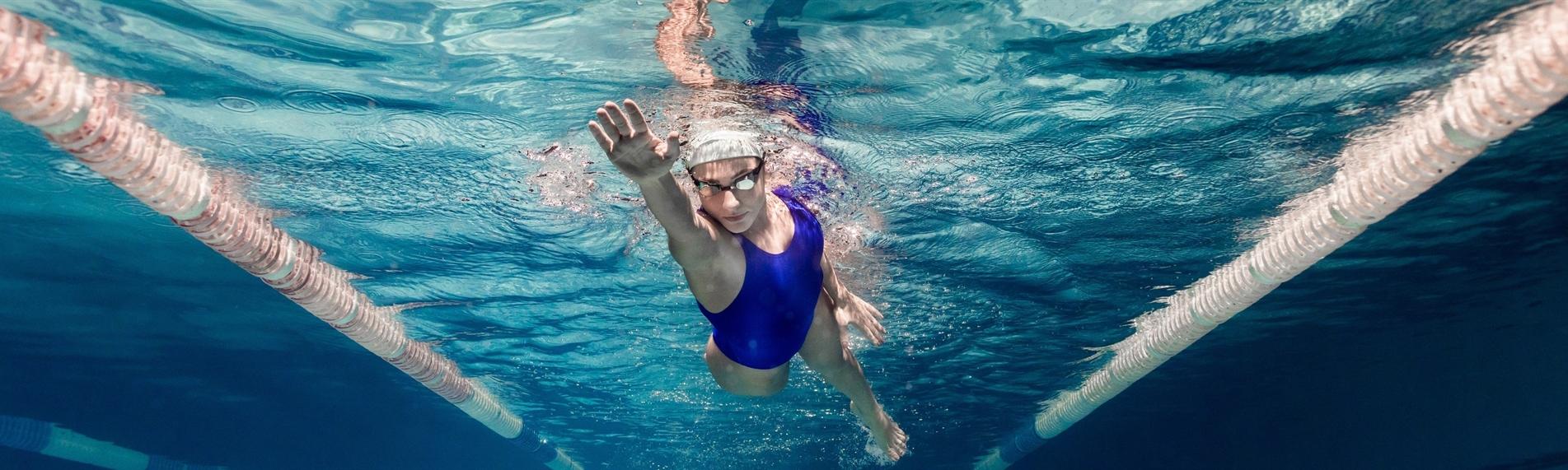 Deumidificazione per piscine coperte