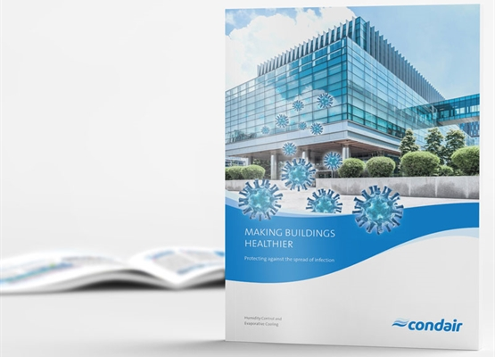 "New ""Making Buildings Healthier"" whitepaper"