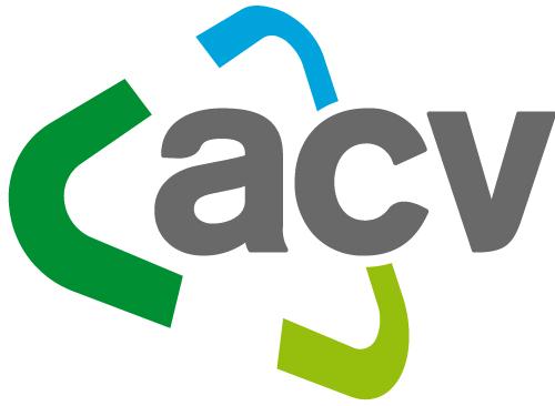 ACV Groep logo