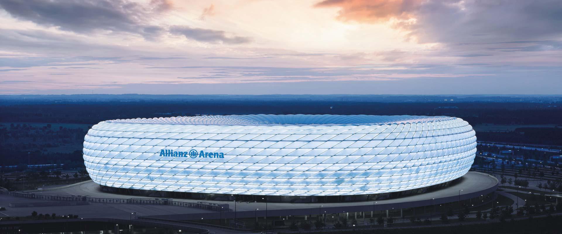 Allianz Aréna