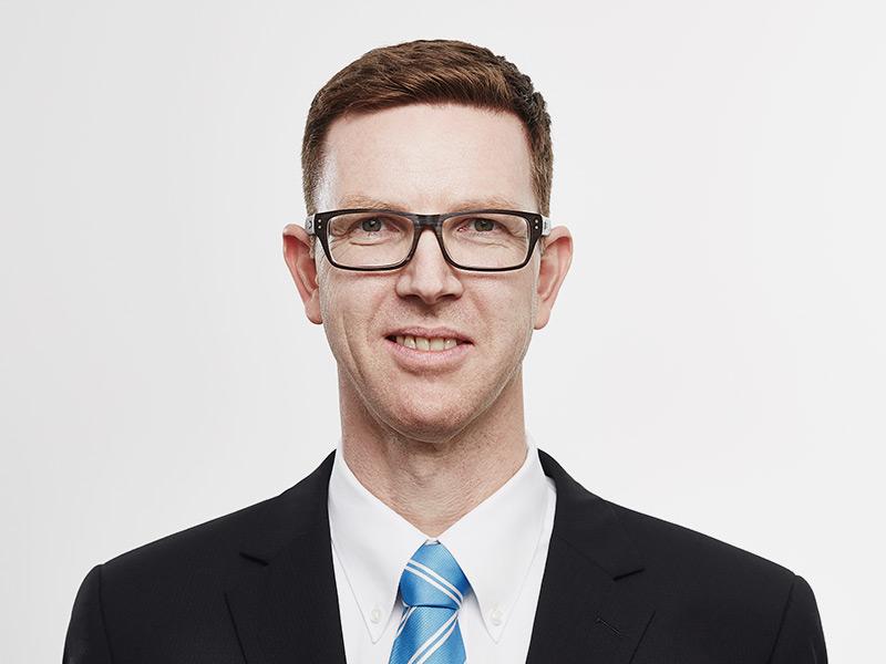 Andreas Maisch Condair GmbH