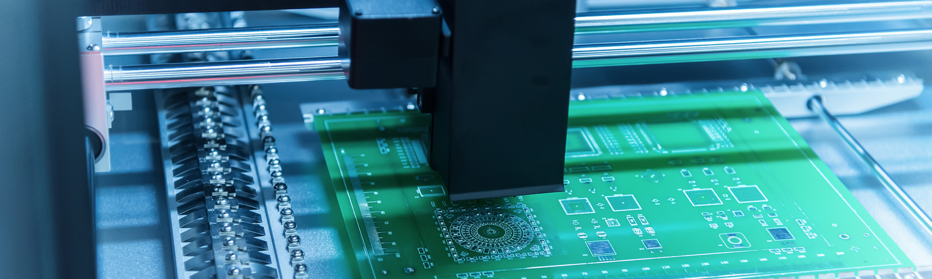 Humidification to combat static in electronics manufacturing