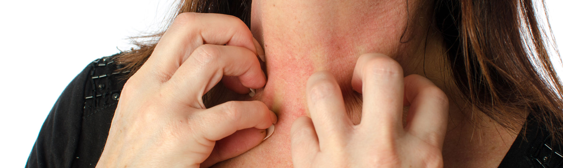 Low humidity and its effects on our skin