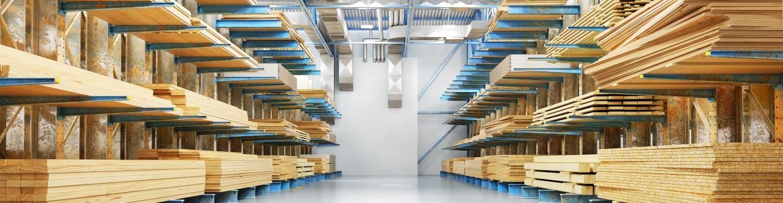 Entfeuchtung und Trocknung in Archiv- und Lagerräumen