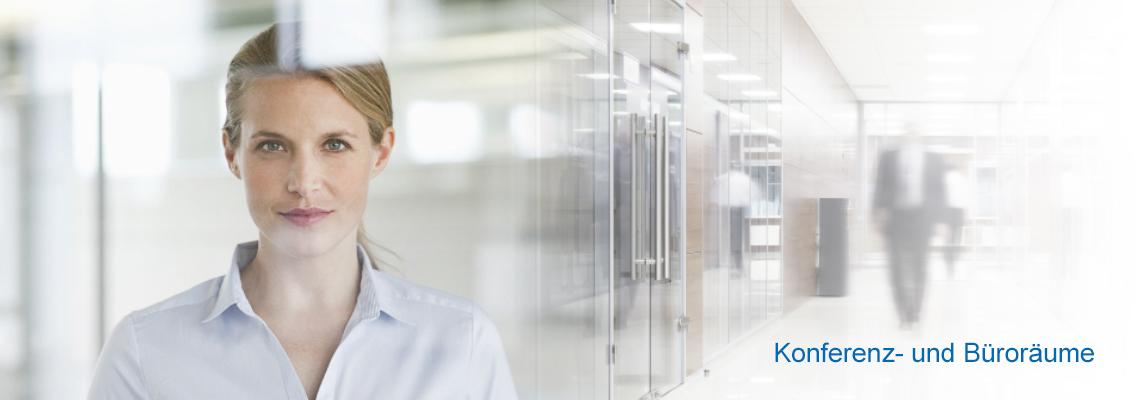 Condair - Luftbefeuchtung für Konferenz- und Büroräume