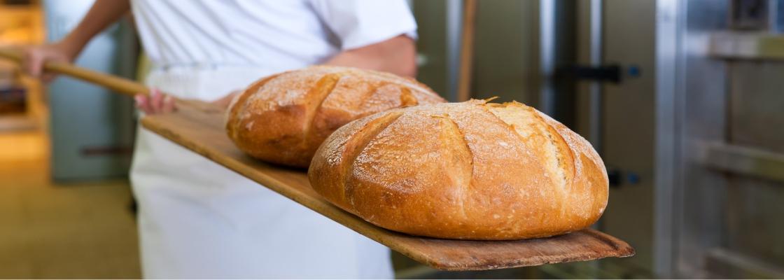 Por qué humidificar... para panaderías