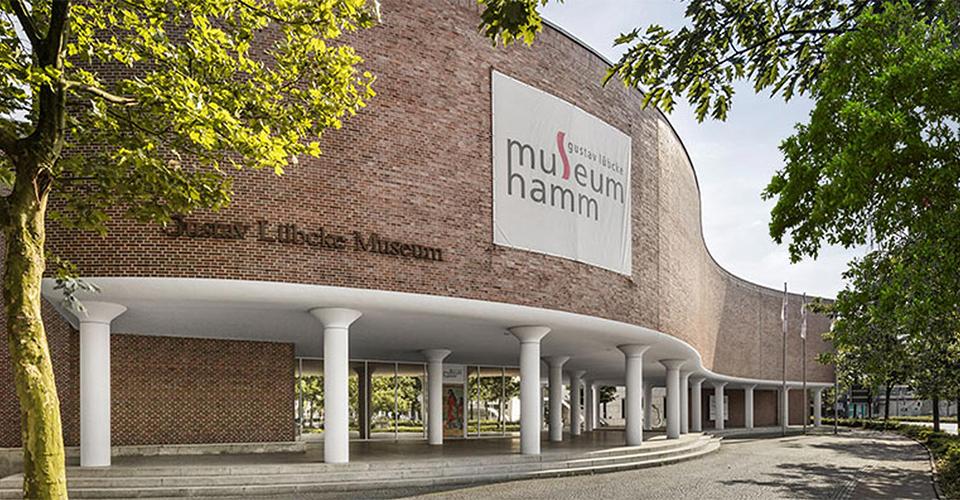Gustav Luebcke Museum