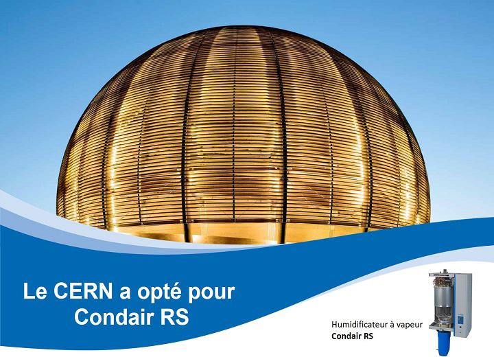 cern reference condair electronique