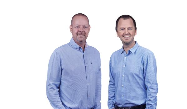 Conny och Johan Condair AB