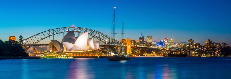 New Condair Australia near Sydney