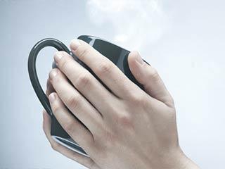 Condair GS Dampfbefeuchter