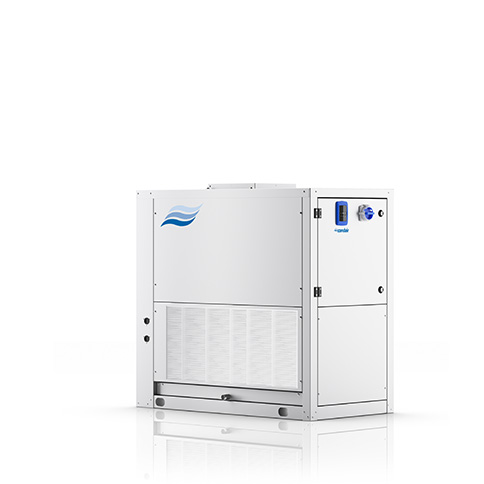 Kondenzacijski razvlaževalnik zraka Condair DC 150-200