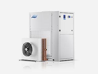 Luftentfeuchter und Adsorptionstrockner