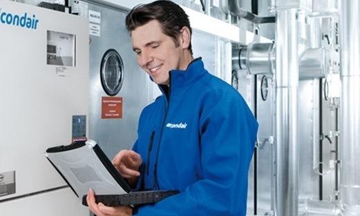 工业加湿器的维修和保养