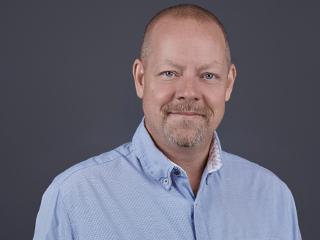 Conny Andersson erfarenhet från Processbefuktning AB