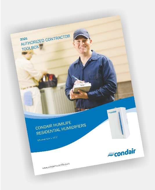 Condair HumiLife Contractor Program