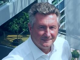 Geschäftsleitung Fogra und Vertriebsleiter Condair Systems