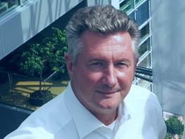 Klaus Heubach, Bad Homburger Servicegesellschaft