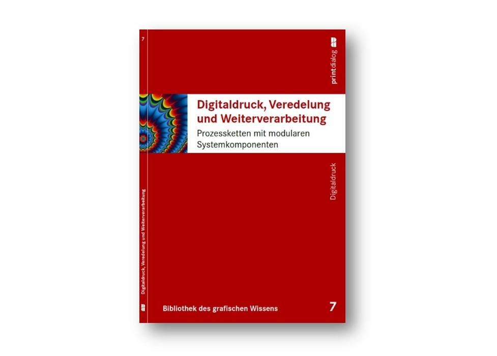 Praxis-Handbuch zum Digitaldruck