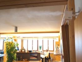 Optimales Luftfeuchte bei Thomann GmbH