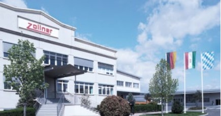 Zollner Elektronik Gyártó és Szolgáltató Kft.(Vác)