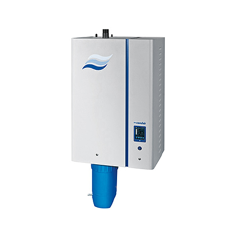 Steam Humidifier with Scale Managemant Condair RS