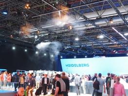 DRAABE Luftbefeuchter bei Heidelberg