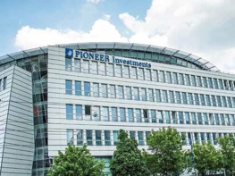 Pioneer Investments Kapitalanlagegesellschaft mbH, München