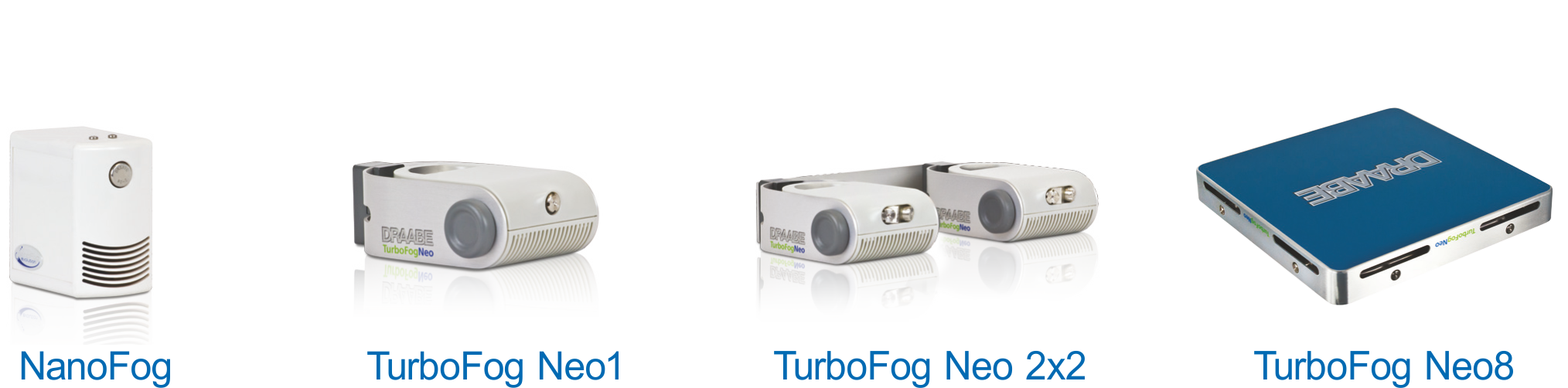 Nortec Commercial & Industrial Humidifiers