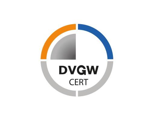 Condair - DVGW zertifiziert