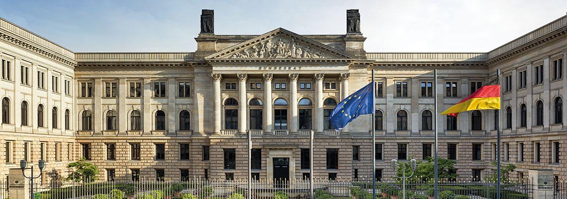 Neue Befeuchtungssysteme für den Bundesrat