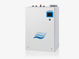 Hydraulik-Einheit eines Diffusions-Luftbefeuchters
