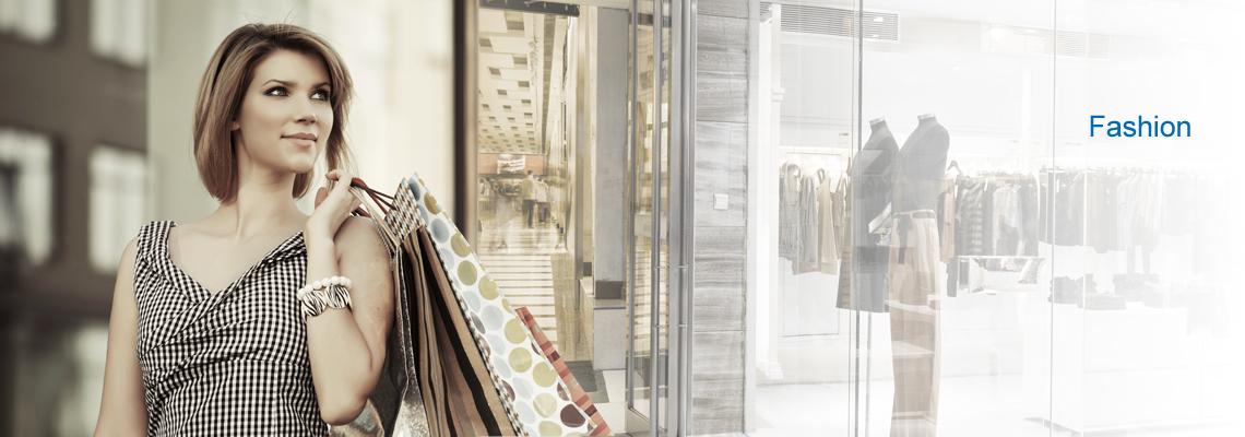 Condair - Luftbefeuchtung für Modeindustrie
