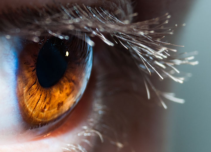 How Dry Air Affects Our Eyes