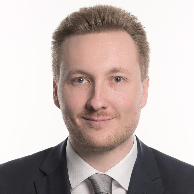 Florian Paprstein Condair AT