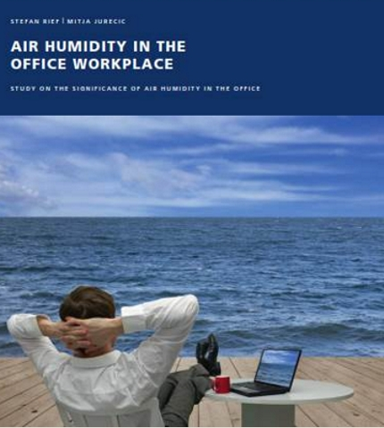 Guide to Air humidification in the Office