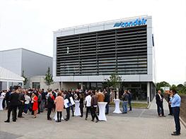 Standorteröffnung in Norderstedt