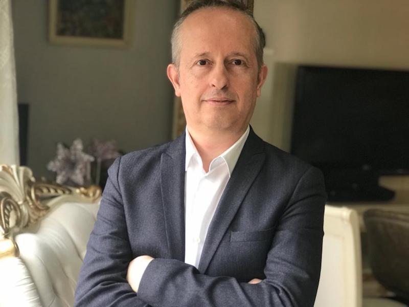 Gökhan Yalınay, Genel Müdür, Condair Türkiye