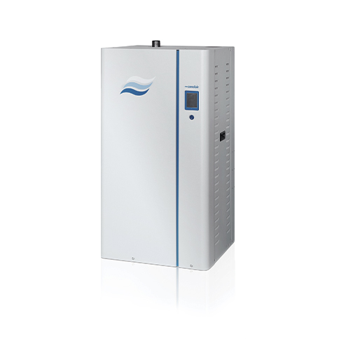 Gas-Fired Steam Humidifier Condair GS