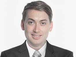 Christoph Gschaider Condair GmbH