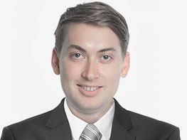 Christoph Gshaider Condair GmbH